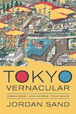 Tokyo Vernacular af Jordan Sand