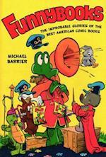 Funnybooks af Michael Barrier
