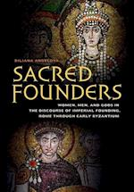 Sacred Founders af Diliana N. Angelova