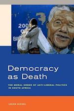 Democracy as Death af Jason Hickel