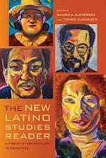 The New Latino Studies Reader