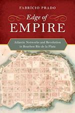 Edge of Empire af Dr. Fabricio Prado