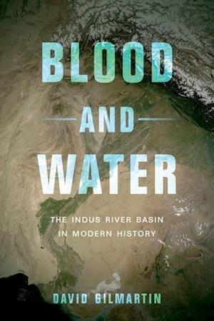Blood and Water af David Gilmartin