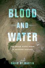 Blood and Water af David Gilmartin