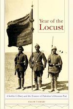 Year of the Locust af Salim Tamari