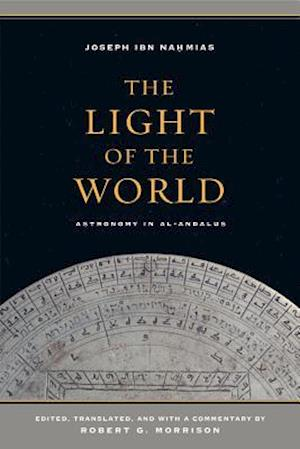 The Light of the World af Joseph Ibn Nahmias