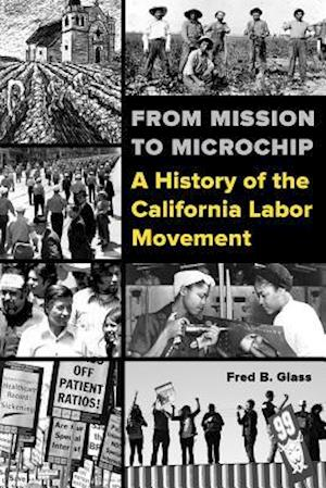 From Mission to Microchip af Fred Glass