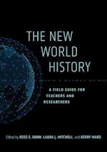 The New World History af Ross E. Dunn