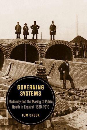 Governing Systems af Tom Crook