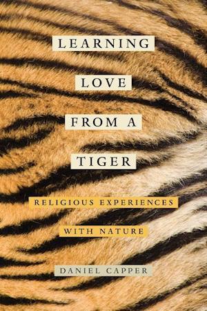 Learning Love from a Tiger af Daniel Capper