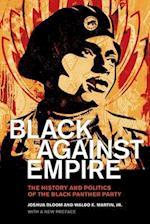 Black Against Empire af Joshua Bloom