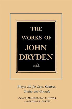 Works of John Dryden, Volume XIII af John Dryden