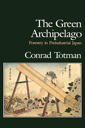 Green Archipelago af Conrad Totman