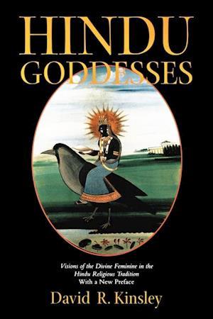 Hindu Goddesses af David Kinsley