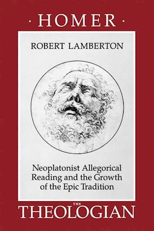 Homer the Theologian af Robert Lamberton