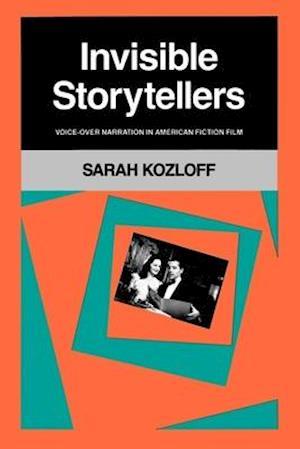 Invisible Storytellers af Sarah Kozloff