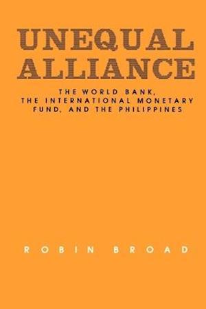 Unequal Alliance af Robin Broad
