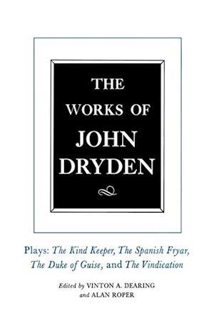 Works of John Dryden, Volume XIV af John Dryden