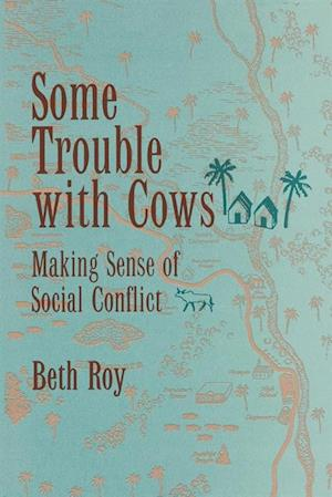 Some Trouble with Cows af Beth Roy
