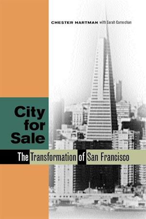 City for Sale af Chester Hartman