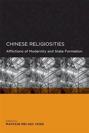 Chinese Religiosities