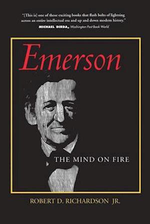 Emerson af Robert D. Richardson Jr.