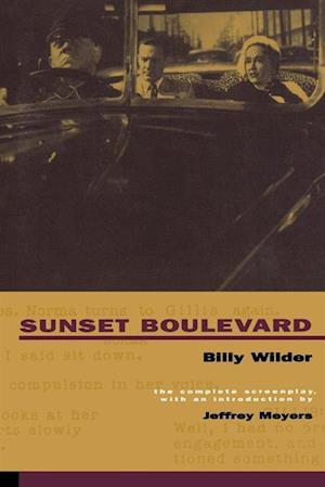 Sunset Boulevard af Billy Wilder