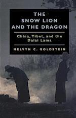 Snow Lion and the Dragon af Melvyn C. Goldstein