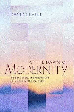 At the Dawn of Modernity af David Levine