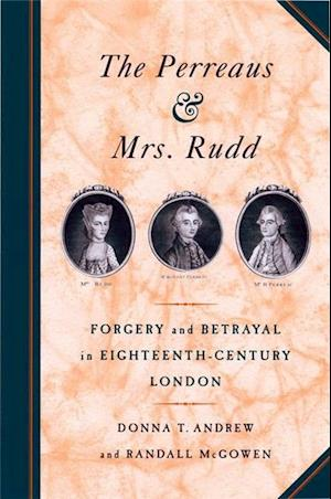 Perreaus and Mrs. Rudd af Randall McGowen, Donna T. Andrew
