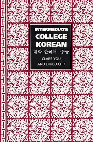 Intermediate College Korean af Clare You