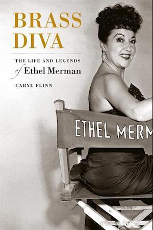 Brass Diva af Caryl Flinn