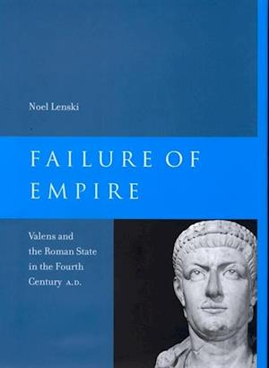 Failure of Empire af Noel Lenski