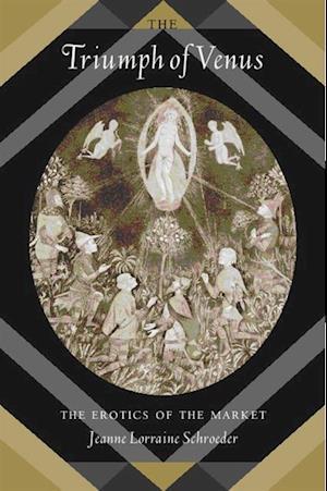 Triumph of Venus af Jeanne Lorraine Schroeder