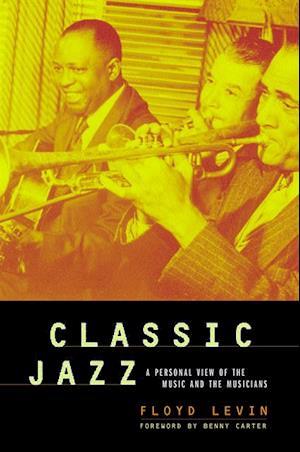 Classic Jazz af Floyd Levin