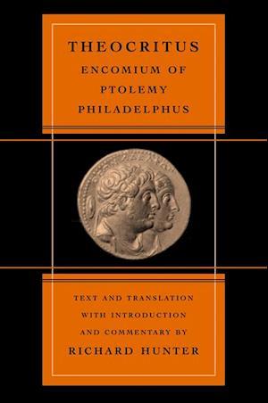 Encomium of Ptolemy Philadelphus af Theocritus