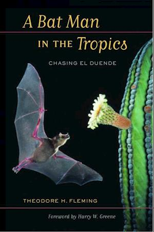 Bat Man in the Tropics af Theodore Fleming