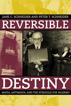 Reversible Destiny af Jane Schneider, Peter T. Schneider