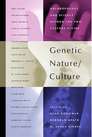 Genetic Nature/Culture