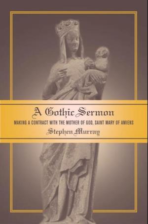 Gothic Sermon af Stephen Murray