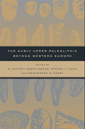 Early Upper Paleolithic beyond Western Europe