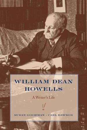 William Dean Howells af Carl Dawson, Susan Goodman