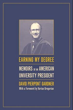 Earning My Degree af David Gardner