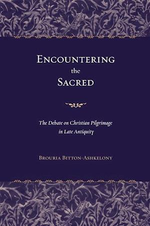 Encountering the Sacred af BROURIA BITTON-ASHKELONY