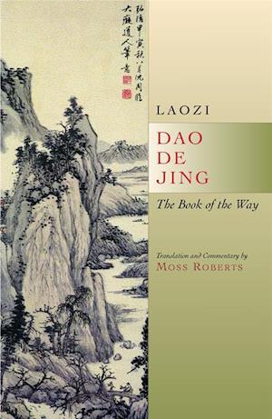 Dao De Jing af Laozi