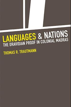 Languages and Nations af Thomas R. Trautmann