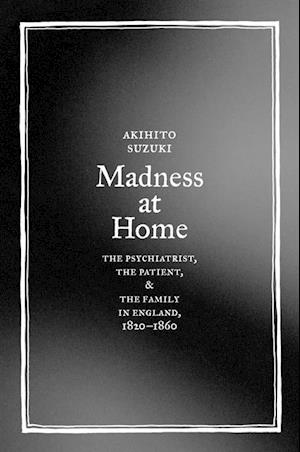 Madness at Home af Akihito Suzuki