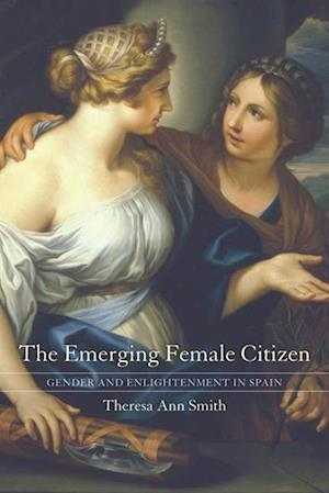 Emerging Female Citizen af Theresa Ann Smith
