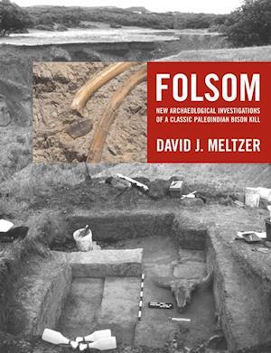 Folsom af David J. Meltzer