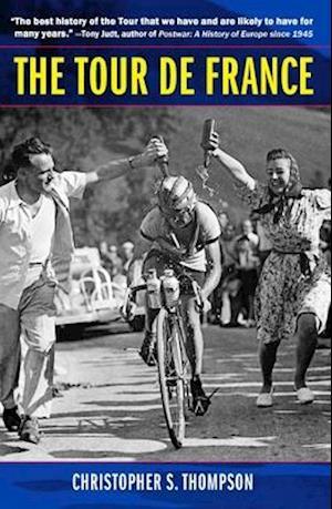 Tour de France af Christopher S. Thompson